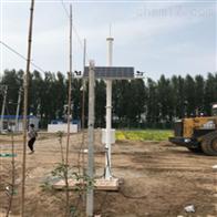 SYM-HJ01触摸屏自动气象站