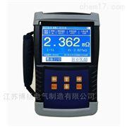 手持式直流电阻测试仪设备