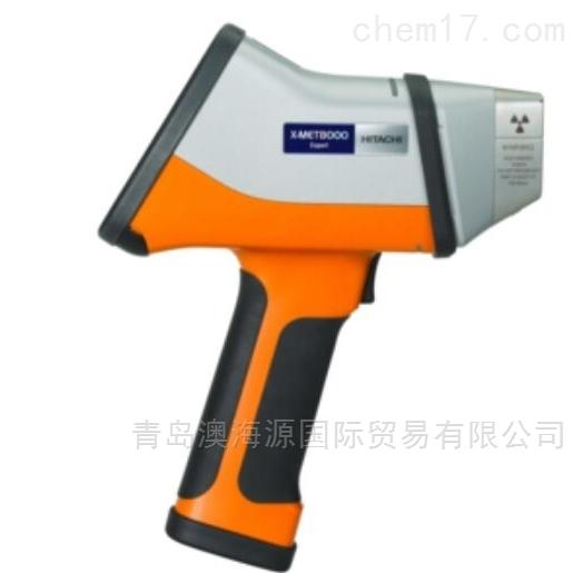 X-MET8000系列X射线荧光分析仪日本进口
