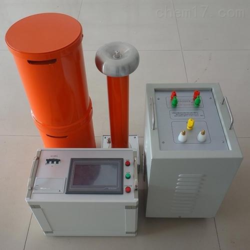 谐振交流耐压试验装置