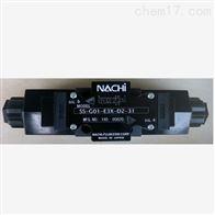 SE/SED-G01-40 系列日本不二越nachi电磁阀