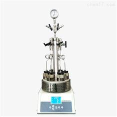 六聯平行高壓反應器