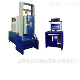 QJ211B-500N锂电池隔膜高低温拉伸试验机