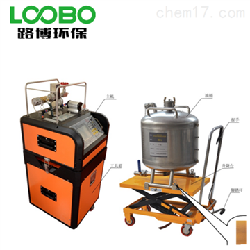 LB-7035油气自动回收多参数检测仪