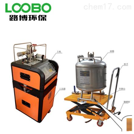 油气自动回收多参数检测仪
