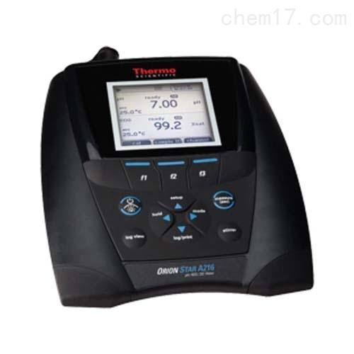 美国热电pH 值 溶解氧台式多参数测量仪