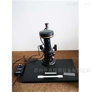 高清视频测量显微镜JZ-4500系列 便携式