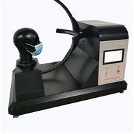 熔喷滤料视野测试机用途