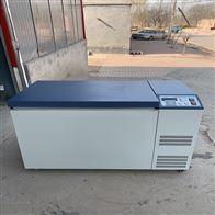 YY防水卷材低温柔度仪全自动低温试验一体机