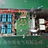 6RA80修复专家西门子直流调速器运行报警F60038维修检测