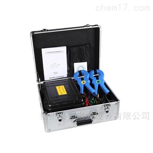 电力承试类五级双钳接地电阻测试仪装置