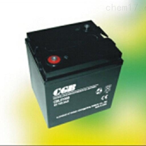 CGB长光蓄电池CBL61000办事处