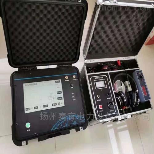 3KVA/50KV电缆故障测试仪