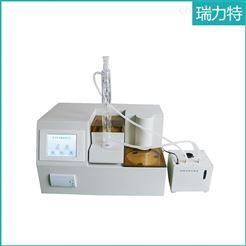 TP系列自动酸值测试仪