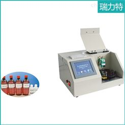 TPSZ-3全自动酸值测定仪(萃取)