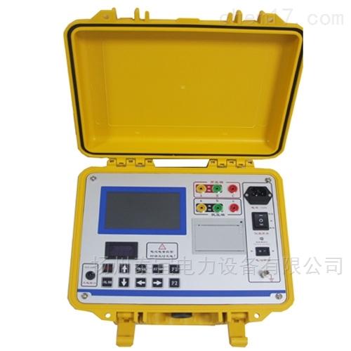 便携式变压器变比组别测试仪