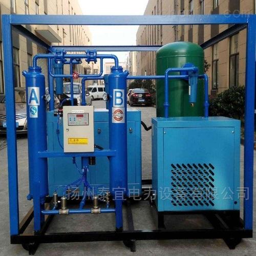 压缩成套空气干燥发生器设备