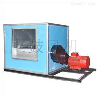 HTFC-I-9玻璃鋼管道風機消防通風兩用