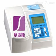 SYY-NC16高智能农药残留速测仪