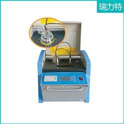 RLT绝缘油介损及电阻率测试仪