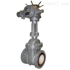 PZ941Y型法兰连接电动排渣阀温州厂家