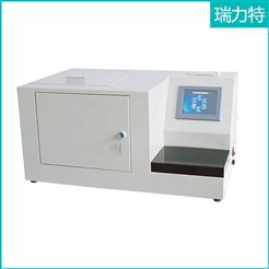 TPSR自动水溶性酸测定仪