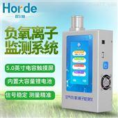 HED-FLZ-1空气负氧离子检测仪