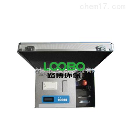 土壤重金属含量检测仪