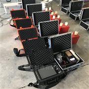 多脉冲电缆故障测试仪设备