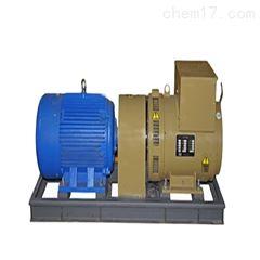 中频发电机组型号