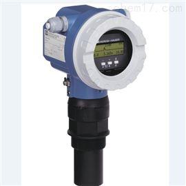 Prosonic FMU41瑞士E+H超声波测量 行程时间原理