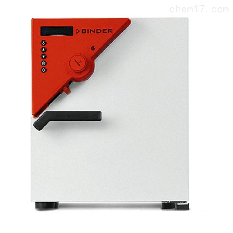原装进口binder烘箱FP53温度试验箱