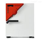 binder可编程烘箱FP400温度试验箱使用