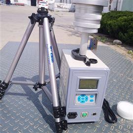 LB-120F型青岛路博生产智能中流量粉尘采样器