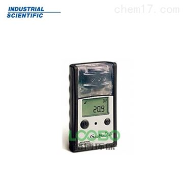 GasBadgew Plus美国英思科单气体检测仪原理