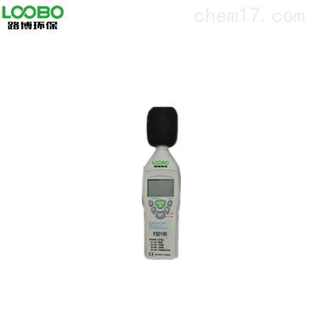 噪声检测仪