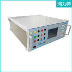 多功能电测仪表检定装置