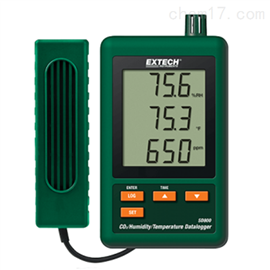 SD800空气质量CO2-温度-湿度检测仪