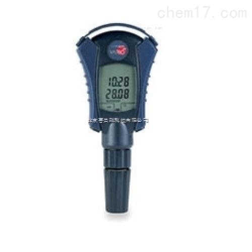 pH手持式PH/mV测试仪(德国WTW)