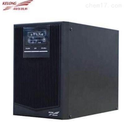 YTR1103L科华UPS不间断电源YTR1103L 3KVA/2400W