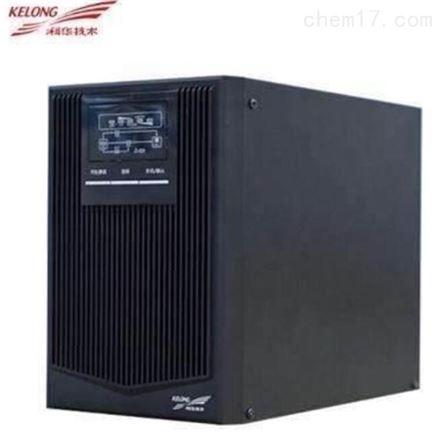科华UPS不间断电源YTR1103L 3KVA/2400W