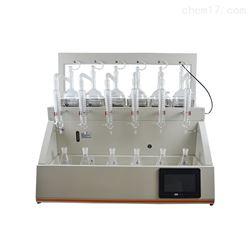 BA-ZL3B6位空气冷凝管蒸馏仪装置