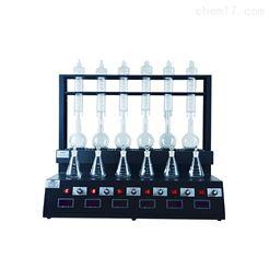 BA-ZL6B高校实验室水蒸馏器