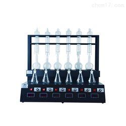 BA-ZL6B自动蒸馏测定仪是测什么用的