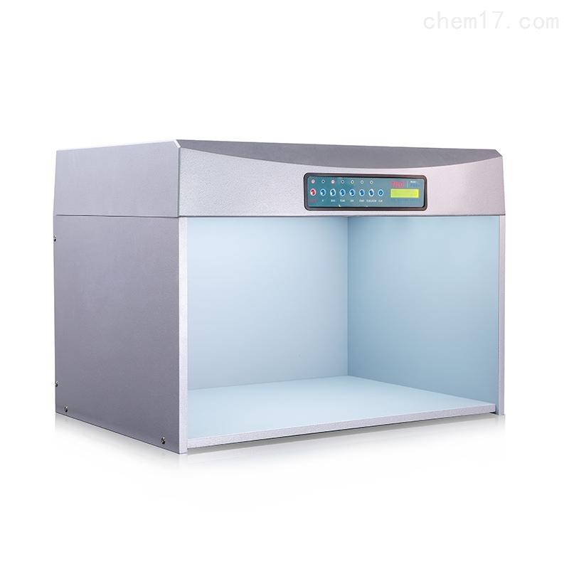 三恩时T60+标准光源箱