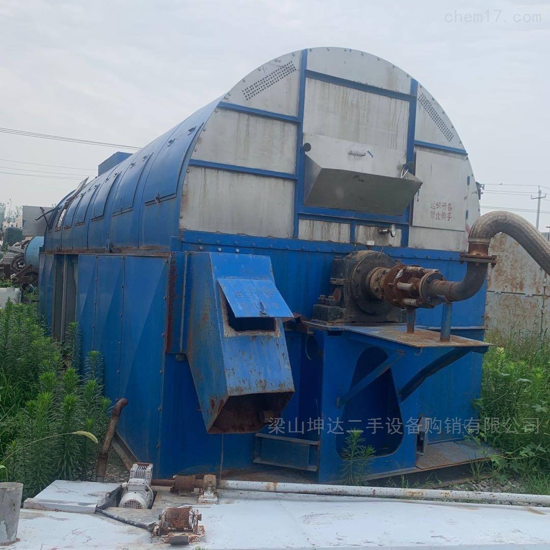 安装维修回收二手管束干燥机
