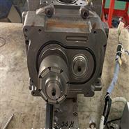 卡西雅玛多级螺杆泵 罗茨泵维修