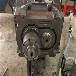 MU100 SDL25K卡西雅瑪多級螺杆泵