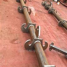 平衡吊梁扁担起重吊梁起重工字一字钢梁