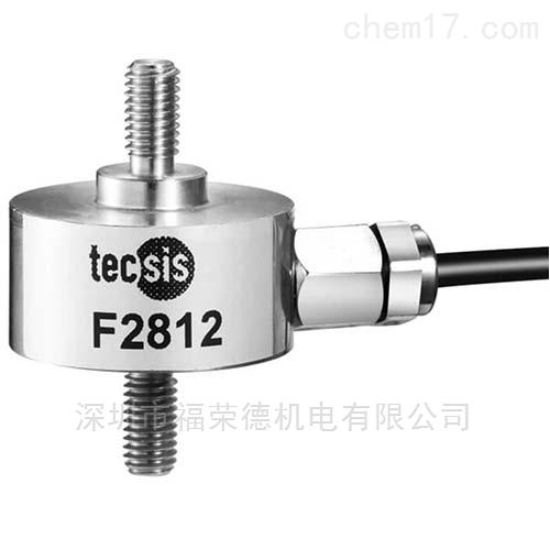 tecsis泰科思拉压力传感器F2812_WIKA代理